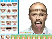 Genius Funny Face Maker