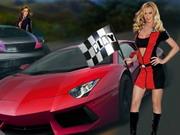 Motoros lányok