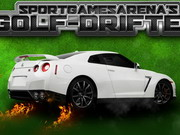 Play Golf Drifter