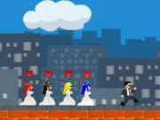 Play Groom On The Run 2