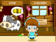 Play Happy Farm Barn
