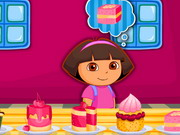 Play Hungry Dora