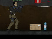 Play Intruder Combat Training