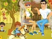 Play Jennifer Rose: Babysitter In Love 2