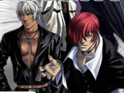 Play KOF Fighting 1.2
