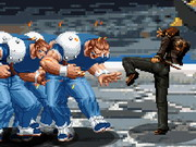 KOF Fighting 1.3