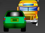 Play Legendary Driving 3D