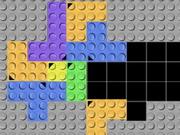 Lego kirakós  - Puzzle: kirakós és tologatós ingyen játékok mindenkinek.