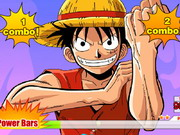 Luffy Boxing Challenge