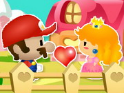 Play Mario and Princess Adventure