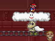 Play Mario Dark Dungeon