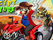 Play Mario Egypt Adventure