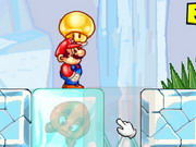 Mario Ice Treasure