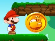 Play Mario Jumping adventure