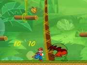 Play Mario Jungle