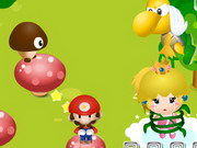 Play Mario Rescue Peach