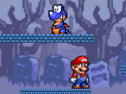 Mario Save the Princess 3