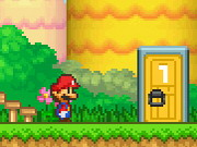 Play Mario Star Scramble 3