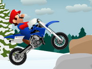 Mario Winter Trail