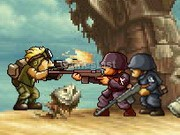 Metal Slug: Run