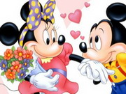 Play Mickey Puzzle Fun