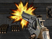 Play Modern Trooper Shooter