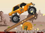Play Monster Hummer 2