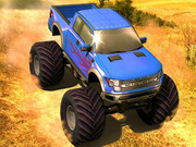 Play Monster Truck Adventure 3D