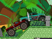 Play Monster Truck Race 3