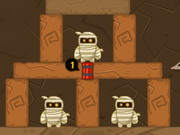 Play Mummy Blaster