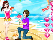 Play My Love Story: Romantic Proposal