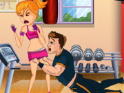 Play Naughty Gym
