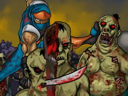 ninja vs zombies 2 play the game online