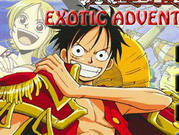 Play One Piece Exotic Adventure 3