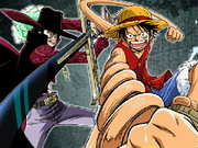 One Piece Ultimate Battle