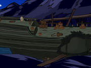 Pirate Shipwrek Escape