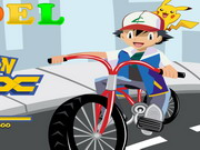 Pokemon BMX - New