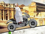 Pope, Ride that Bike