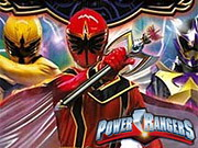 Play Power Rangers battle of the worms