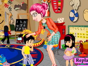 Preschool Teacher