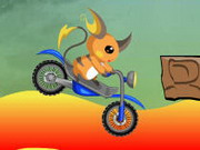 Play Raichu Ride