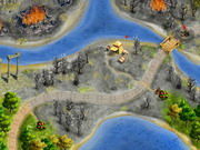 Play Roads of Rome 3