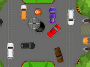 Play Rush Hour Car Parking