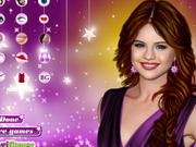 Play Selena Gomez Tattoos Makeover
