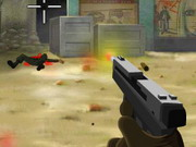 Play Shooter World War 4