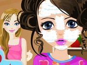 Sleepover Party Makeover
