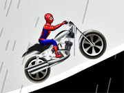 Spiderman Drive