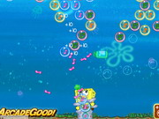 Spongebob Bubble 2