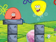 Play Spongebob Jelly Puzzle 3