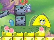 Play Spongebob Jelly Puzzle
